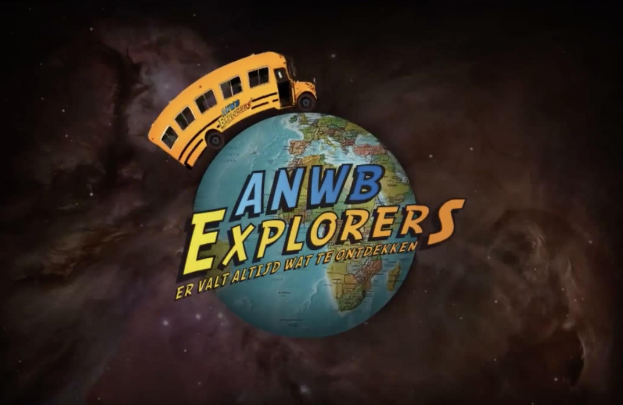 ANWB – Explorers