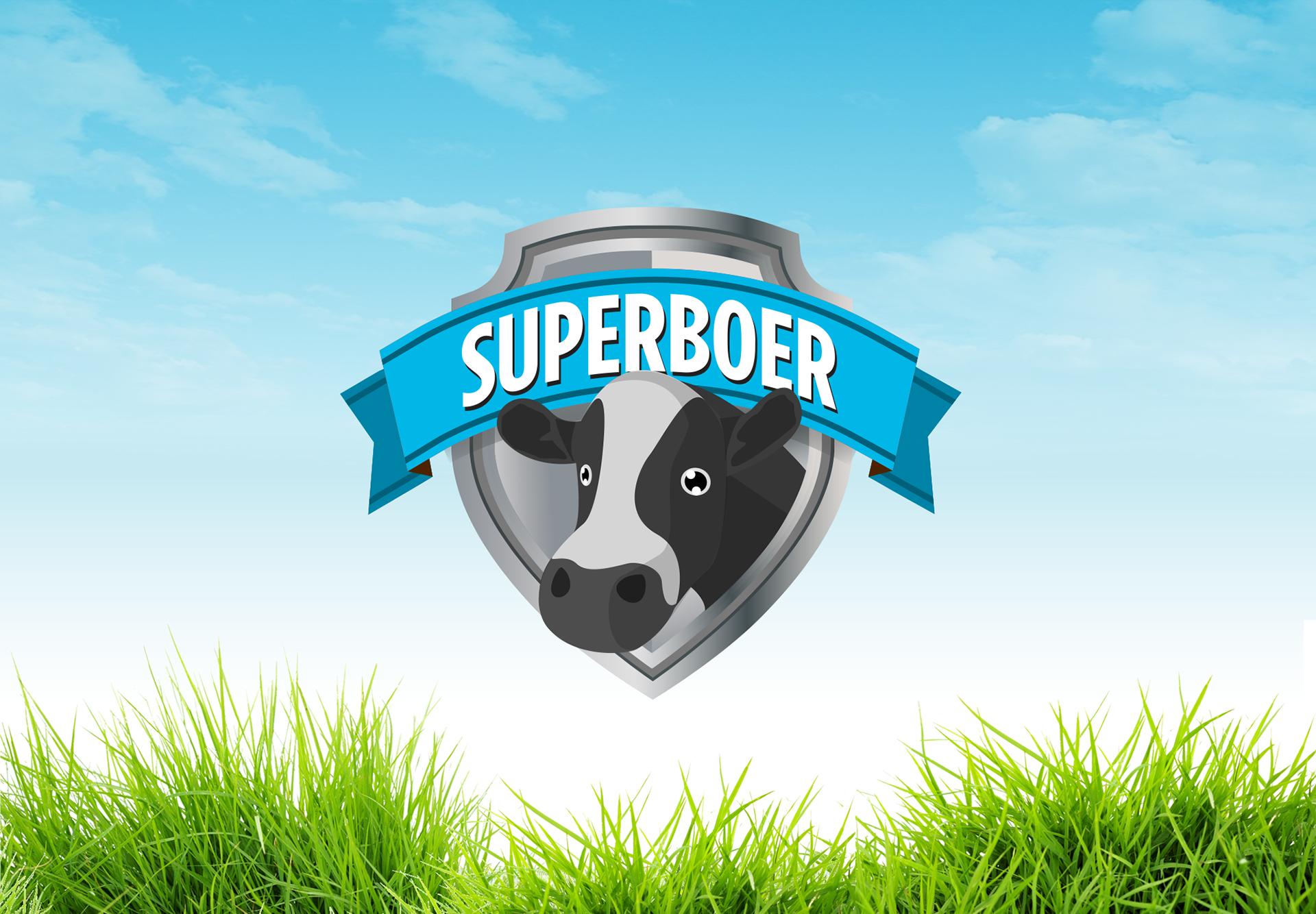 Innovatieorganisatie Nederlandse Melkveehouderij – Superboer