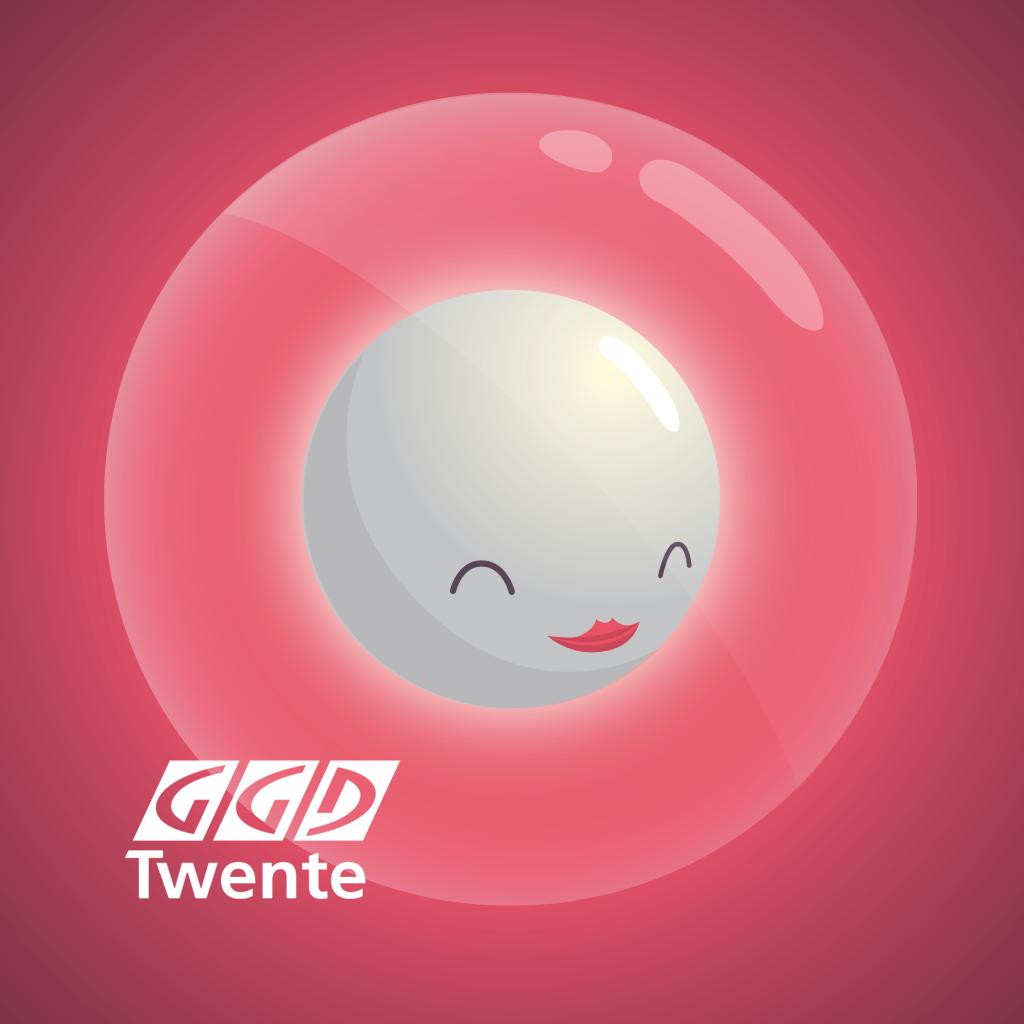 GGD Twente – Eicel Zoekt Zaadcel